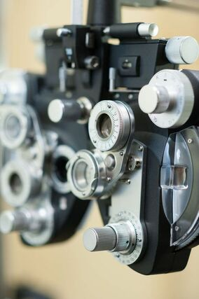 Eye Exam Woodland Hills